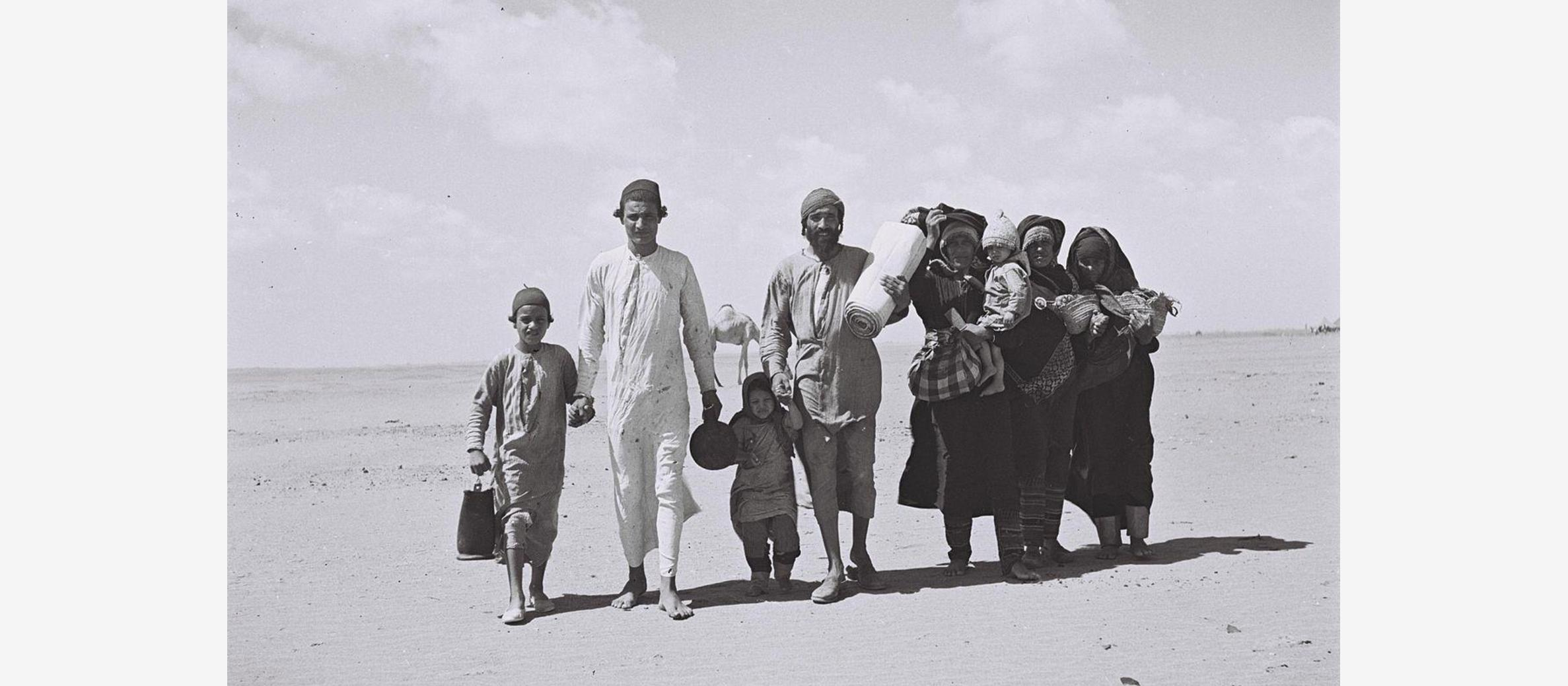 Remembering 850,000 Jews expelled from Arab lands
