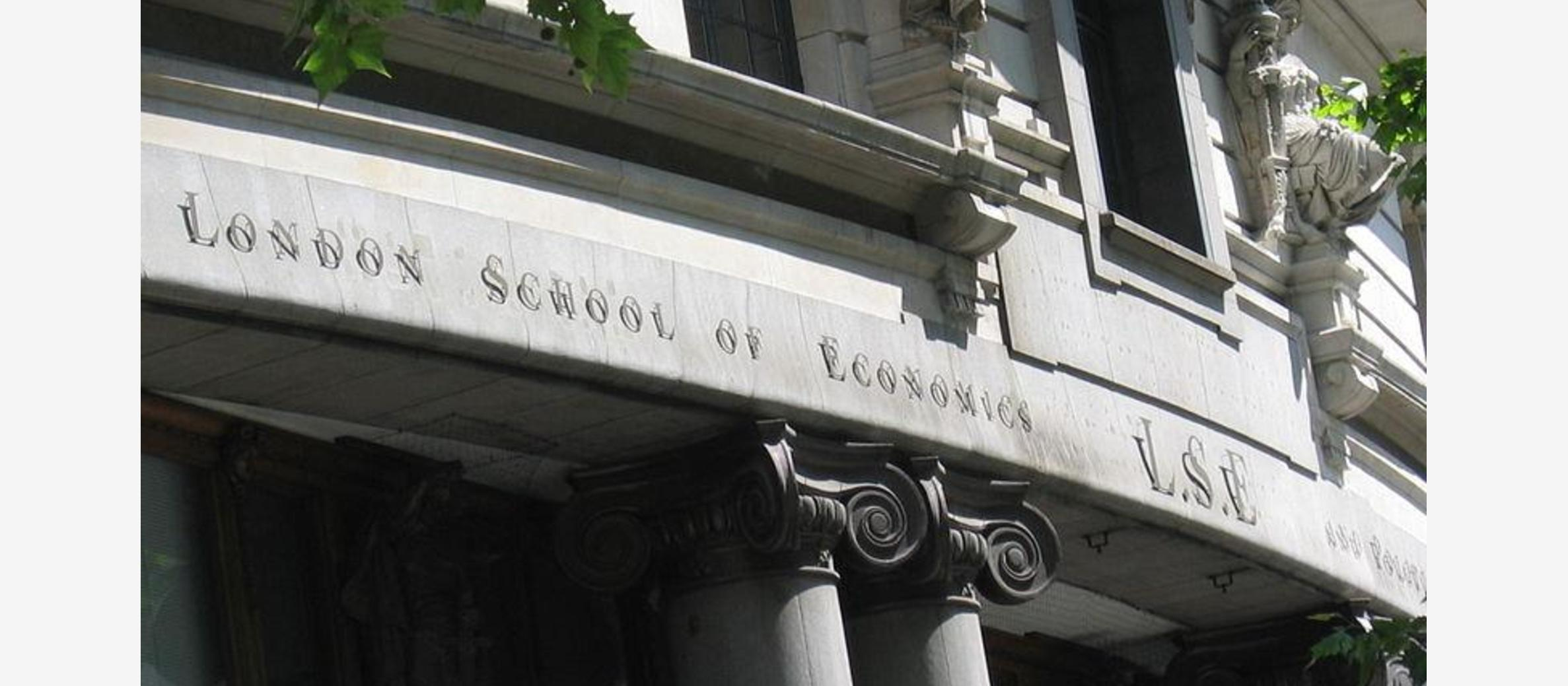 LSE Israel Society says student union failing to take action over anti-Israel campus events