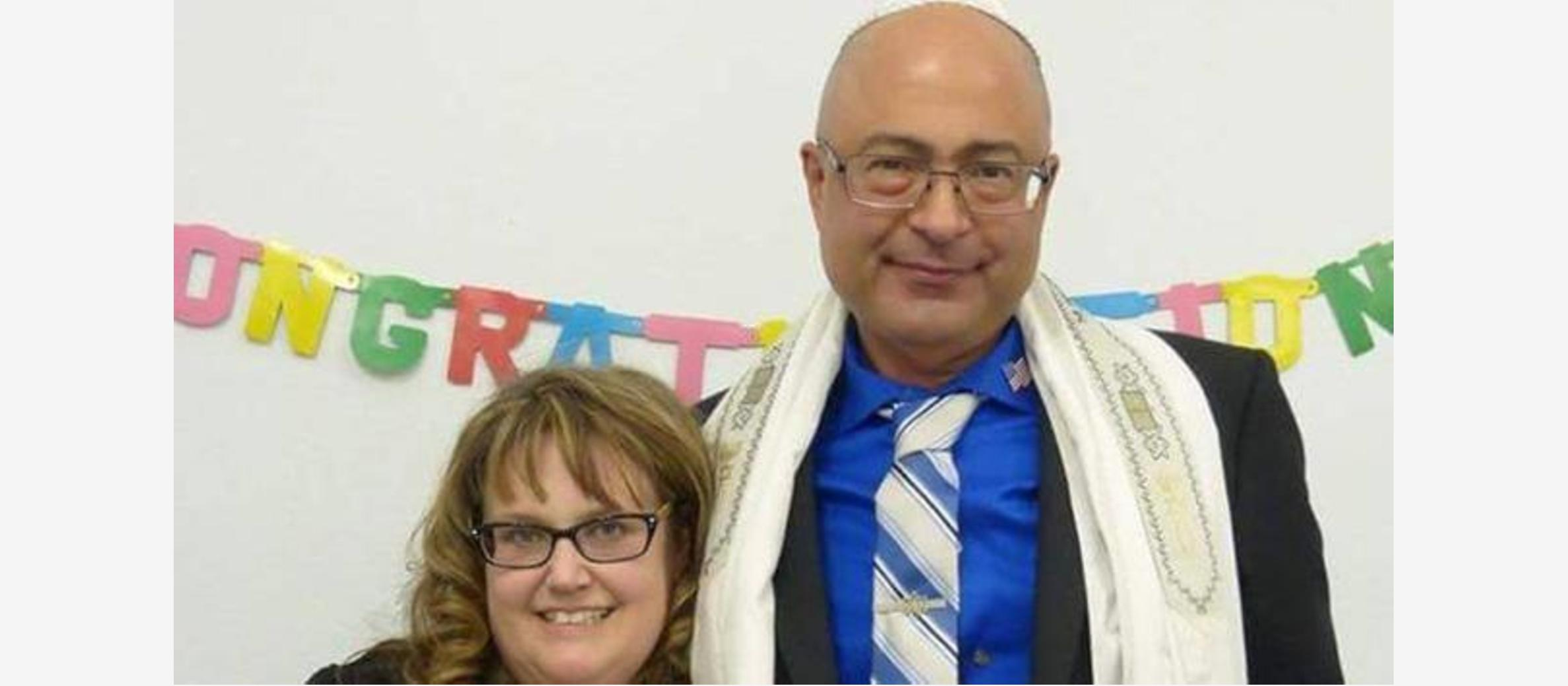 Wife of Messianic Jew killed in San Bernardino says he was martyred for beliefs