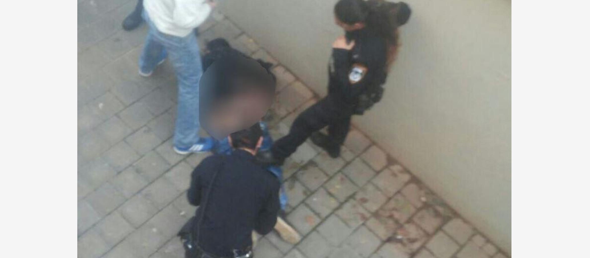 Weekend in review: Three Israelis stabbed in central Israeli city of Raanana