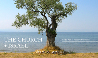the-church-and-israel