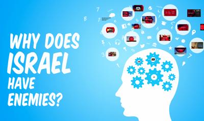 why-does-israel-have-enemies