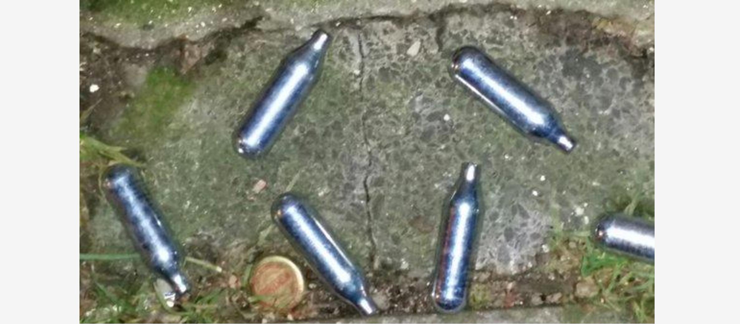 Jewish shoppers 'attacked with gas canisters' in Tottenham