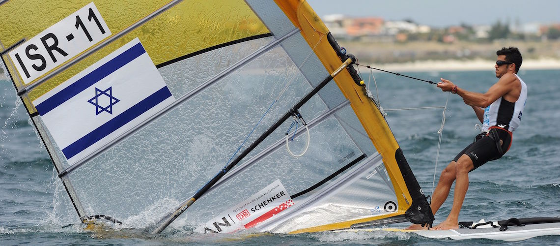 World Sailing condemns Malaysia for barring Israelis