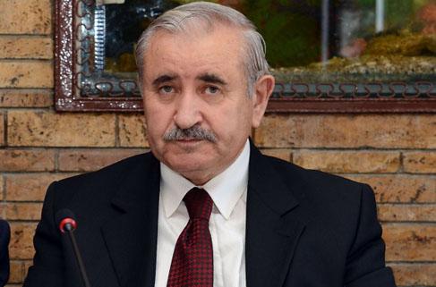 Turkish Islamist, Seyfi Sahin