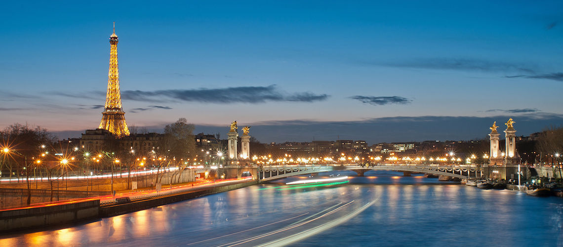 "Paris steps up fight against ""divisive and hateful"" boycott movement"