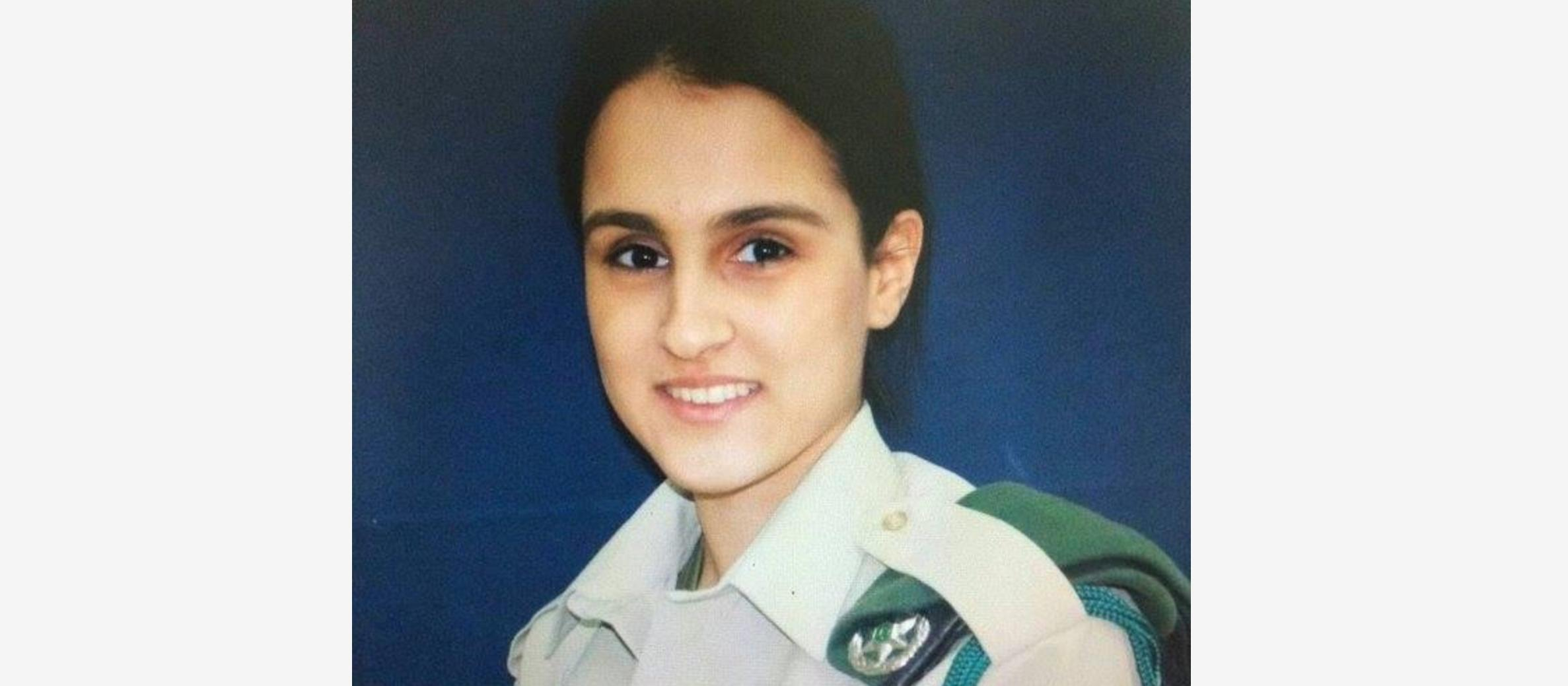 "Israeli police woman killed in Damascus Gate shooting; prevented a ""massive terror attack"""