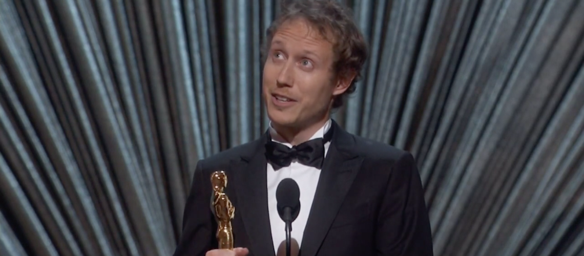 Holocaust drama, 'Son of Saul', wins Oscar for 'Best Foreign Language Film'