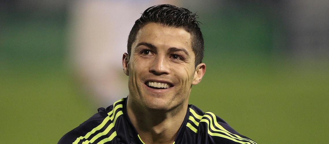 Cristiano Ronaldo attacked on Twitter for starring in Israeli advert