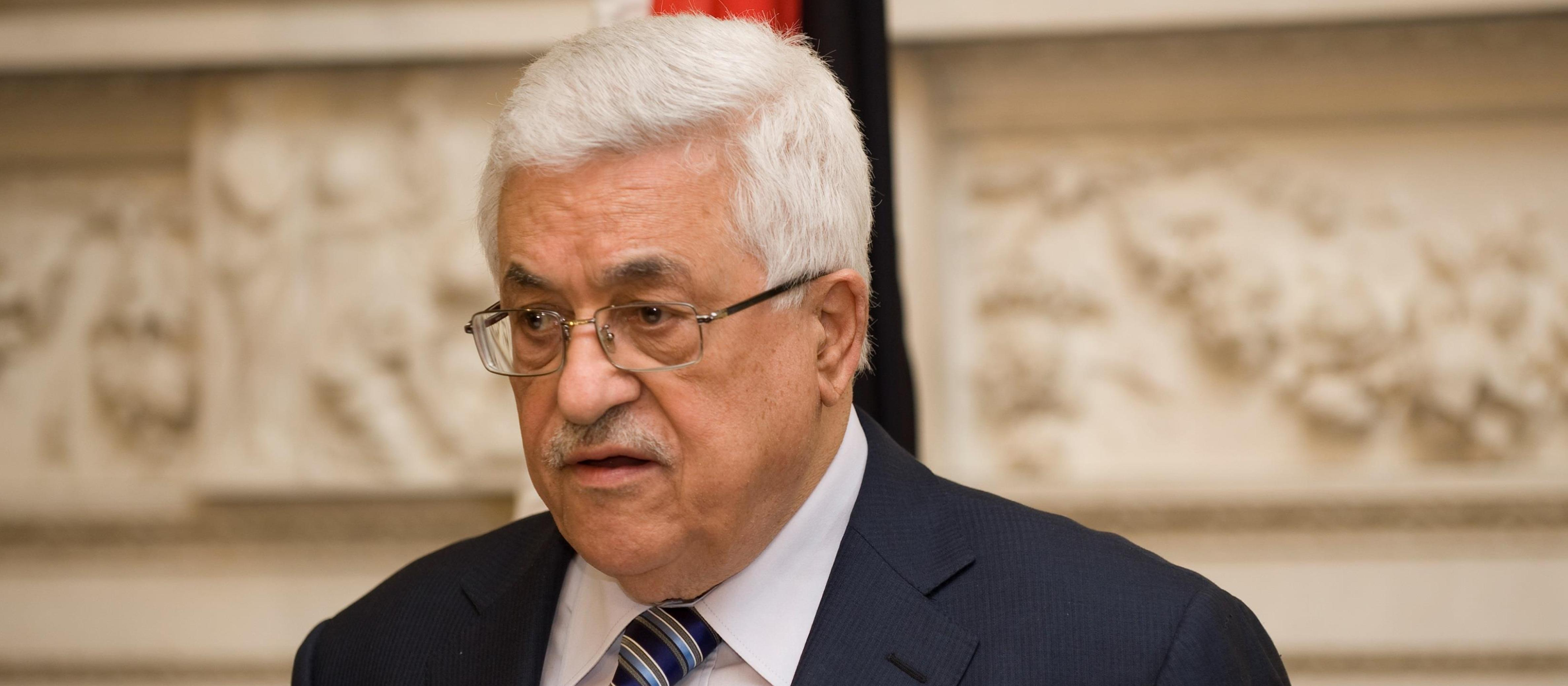 Abbas rejects US peace proposal…again
