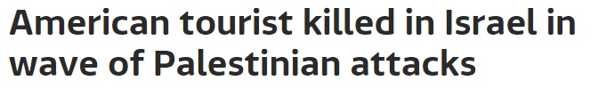 ITV headline