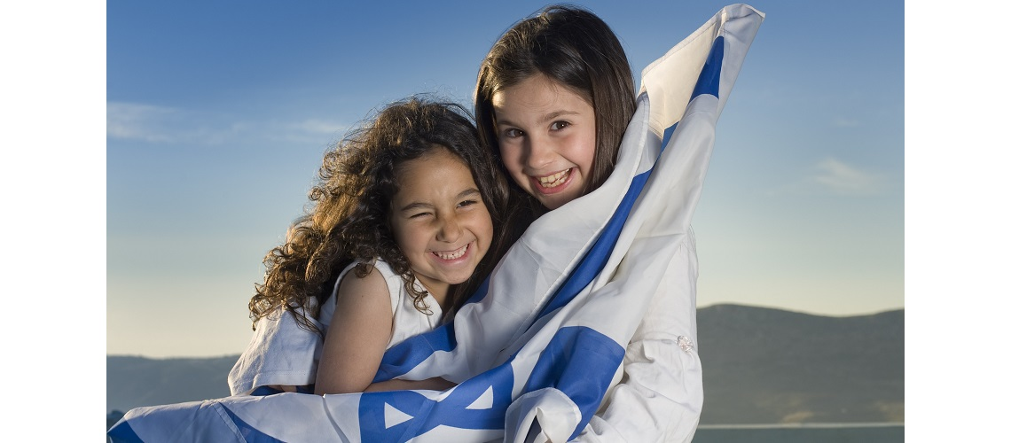 UN Report shows Israel is one of the happiest countries in the world