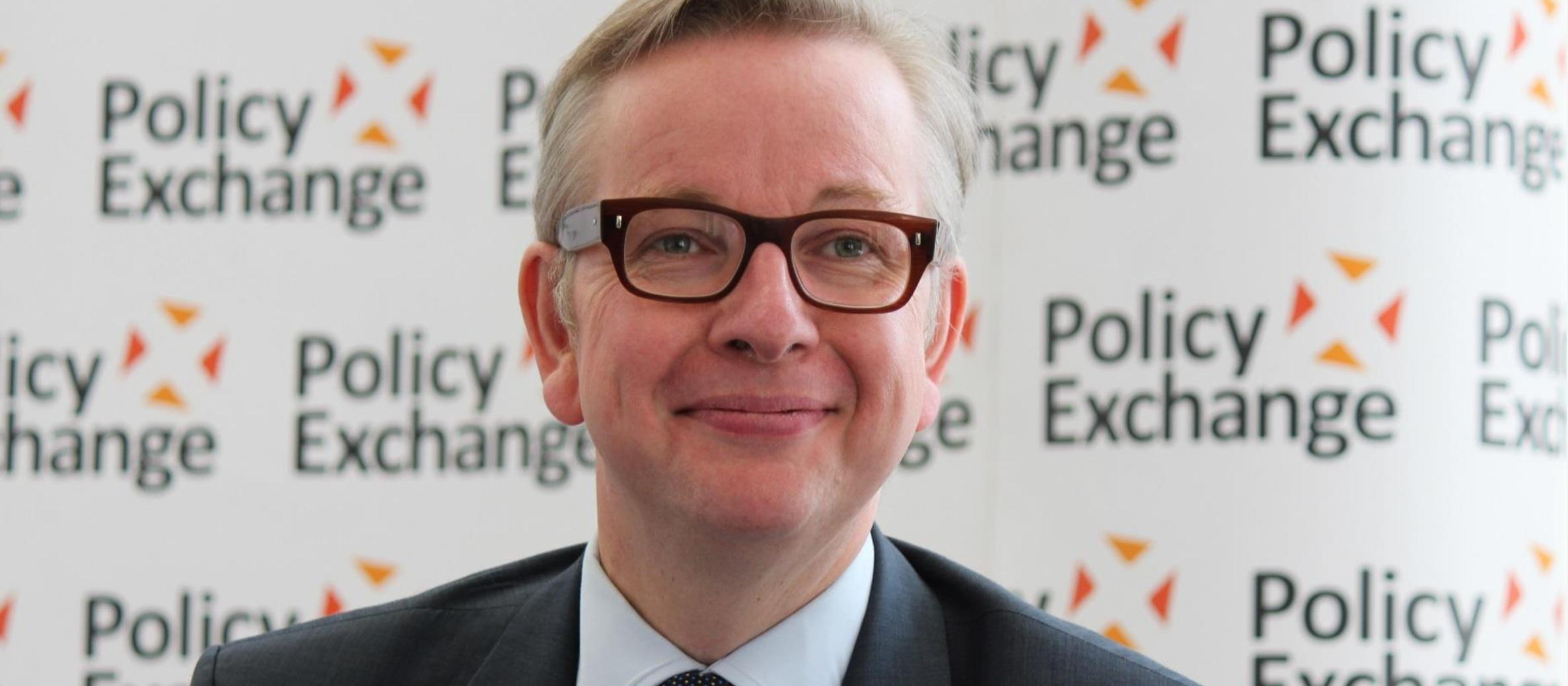 Boycotting Israel is an attack on the Jewish right to National Sovereignty, says Michael Gove