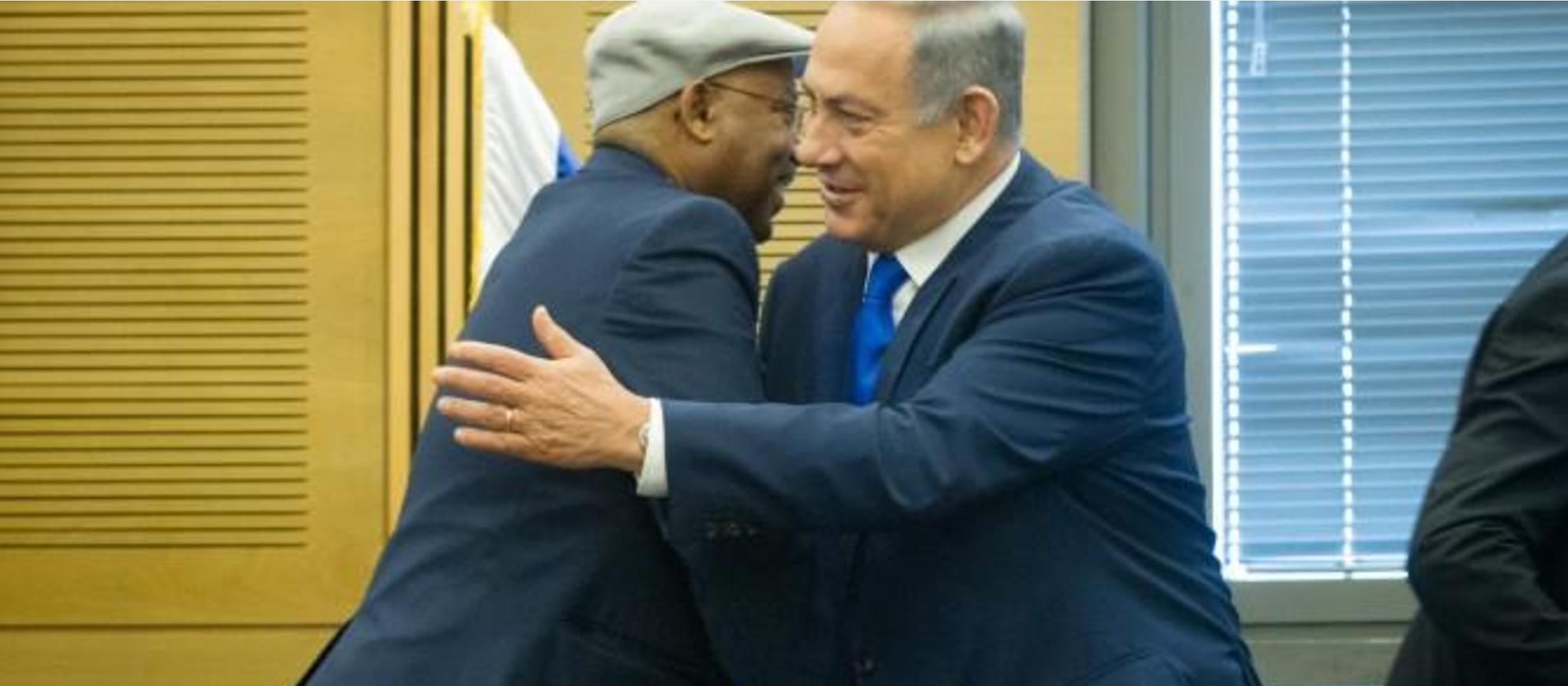 Netanyahu launches initiative to strengthen ties with Africa ahead of trip to Continent