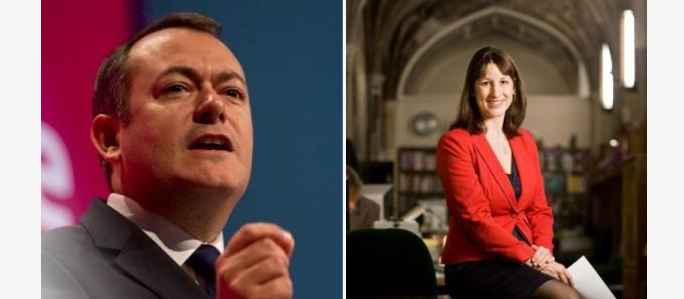 Two Labour MPs 'disappointment' at failure to publish Oxford anti-Semitism investigation