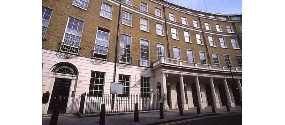 As anti-Semitism rises a London synagogue installs a bullet-proof entrance