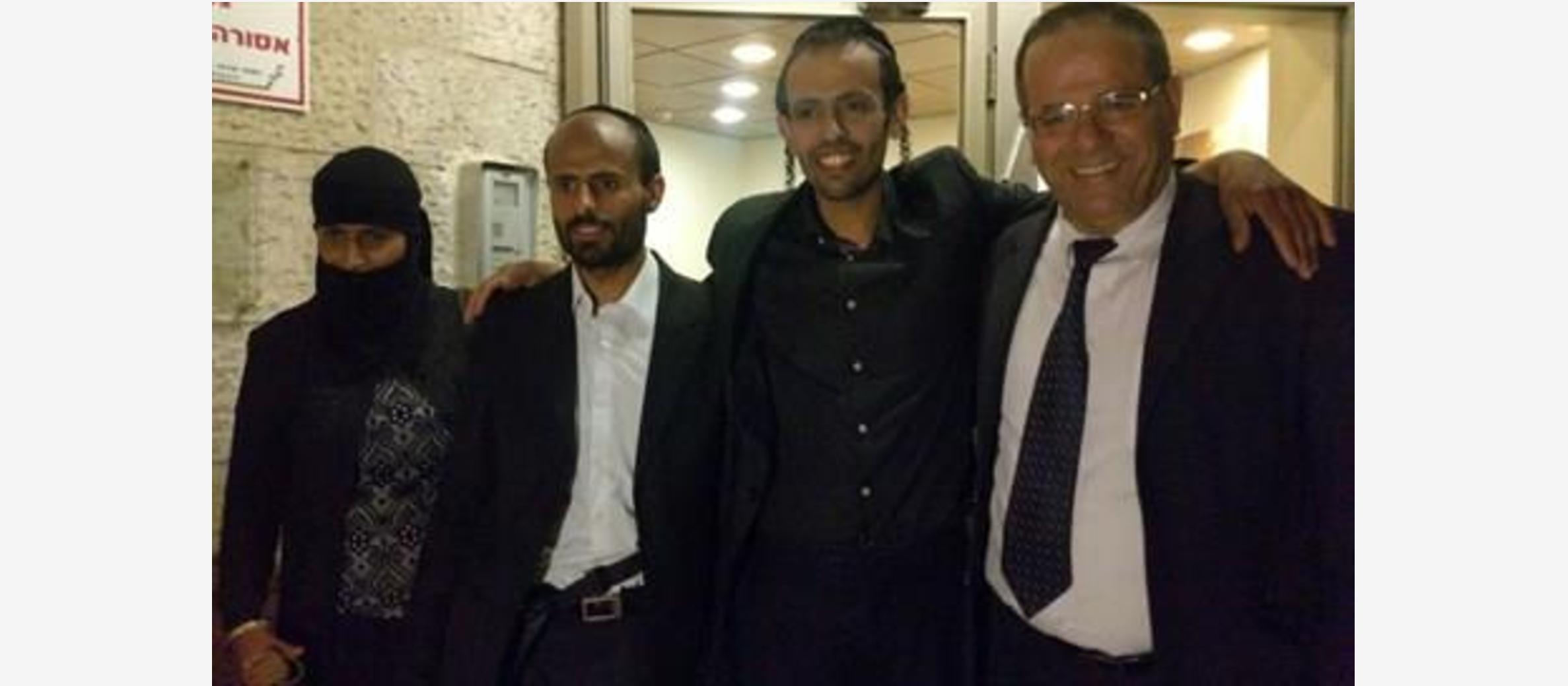 Secret mission rescues last group of Yemen Jews