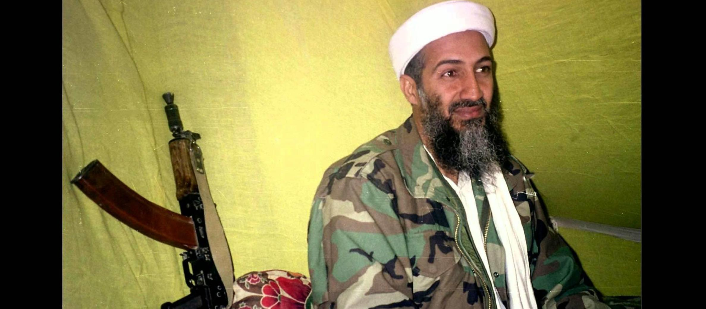 """Bin Laden Letter: """"Iran is our main artery for funds, personnel, and communication"""""""