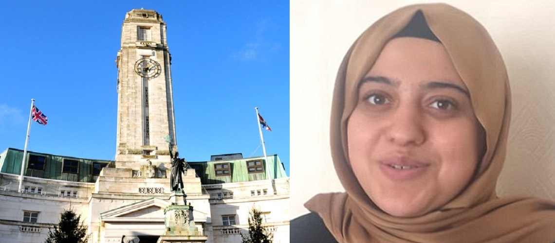 Labour councillor resigns after being suspended over anti-Semitic tweets