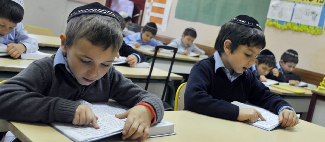 French Jewish schools on verge of crisis