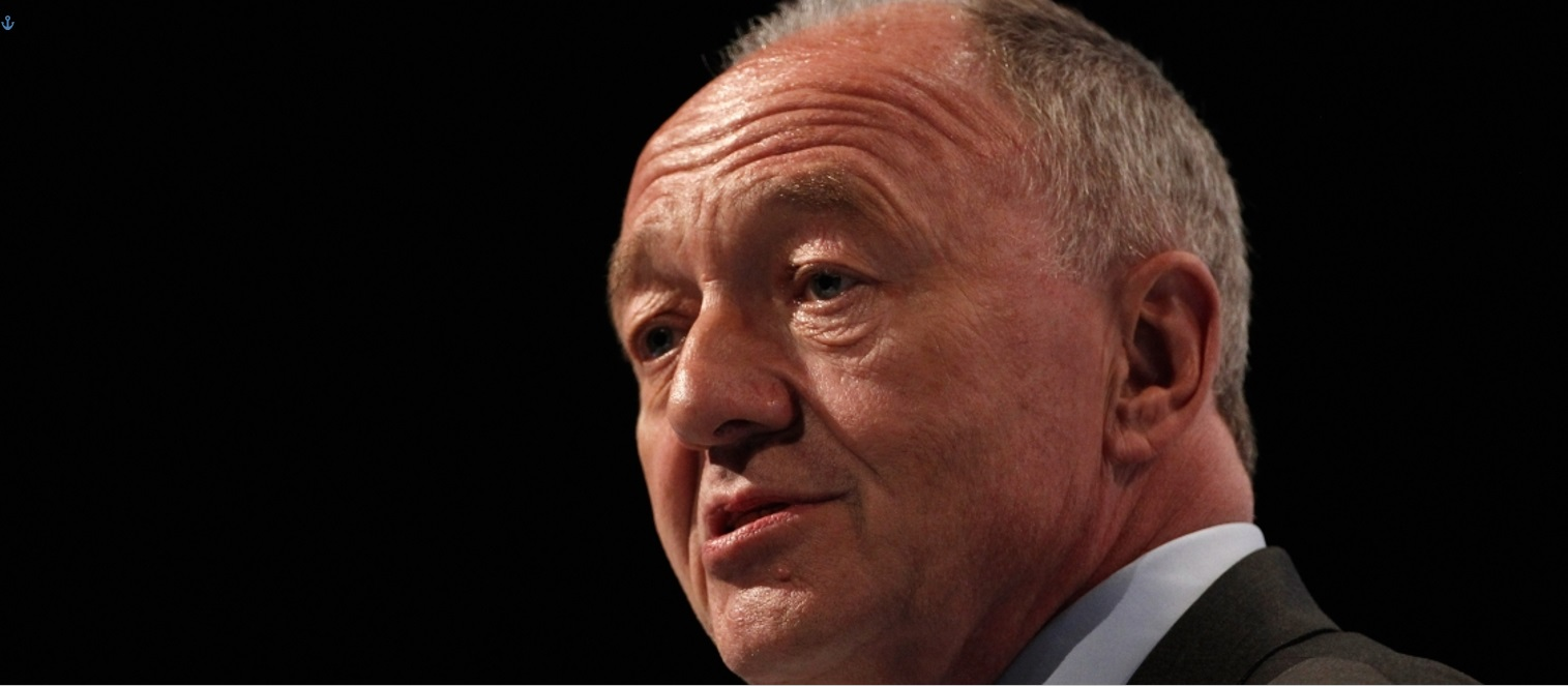 Ken Livingston suspended from the Labour Party over Hitler remarks