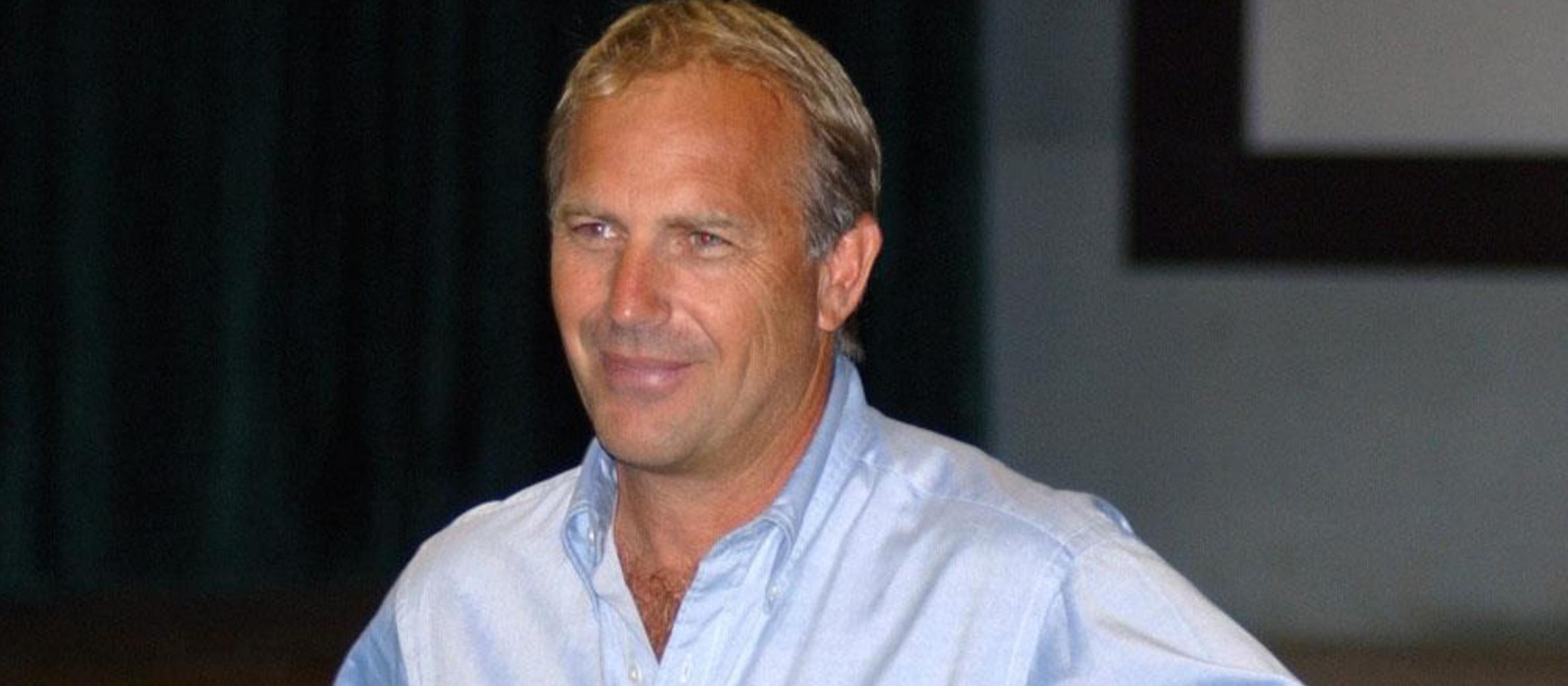 "Kevin Costner on Israel visit opposition: ""I don't ask anyone's permission to travel"""