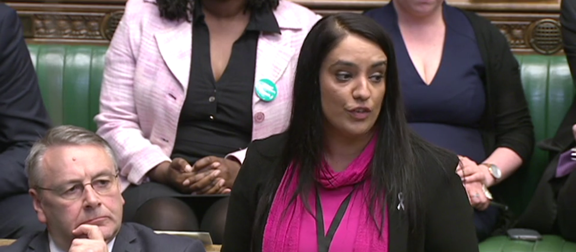 Labour MP suspended over anti-Semitic comments