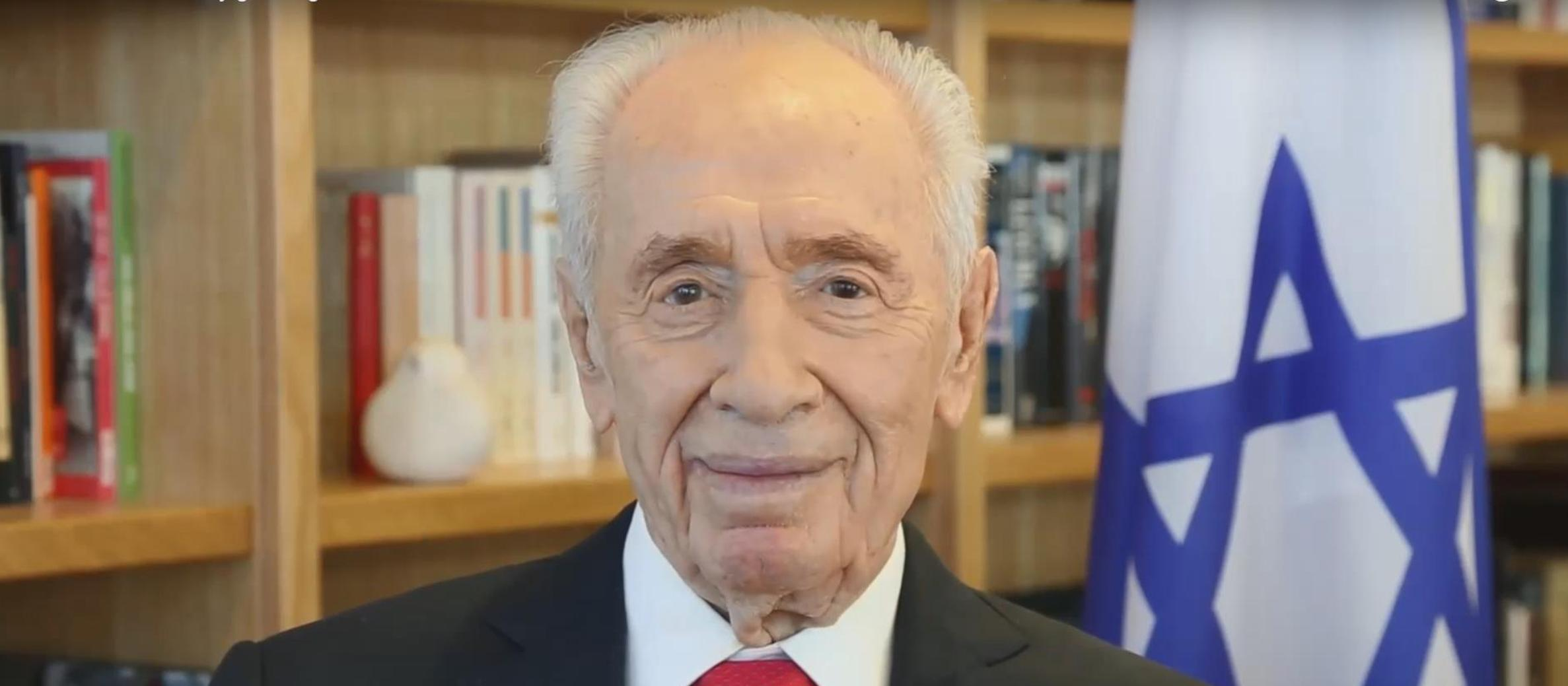 Former Israeli President, Shimon Peres, remains in serious condition following stroke