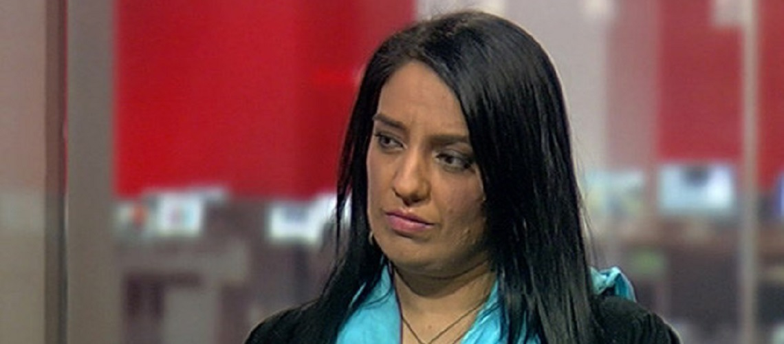 Naz Shah resigns as aide to Shadow Chancellor after comments about Israel