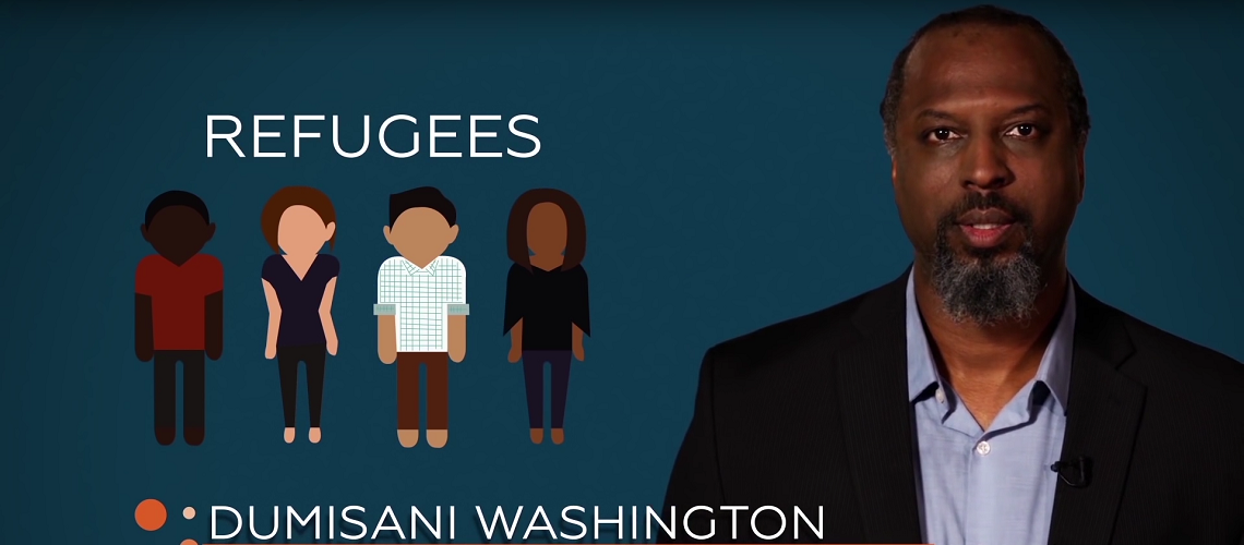 VIDEO: Why Are There Still Palestinian Refugees?