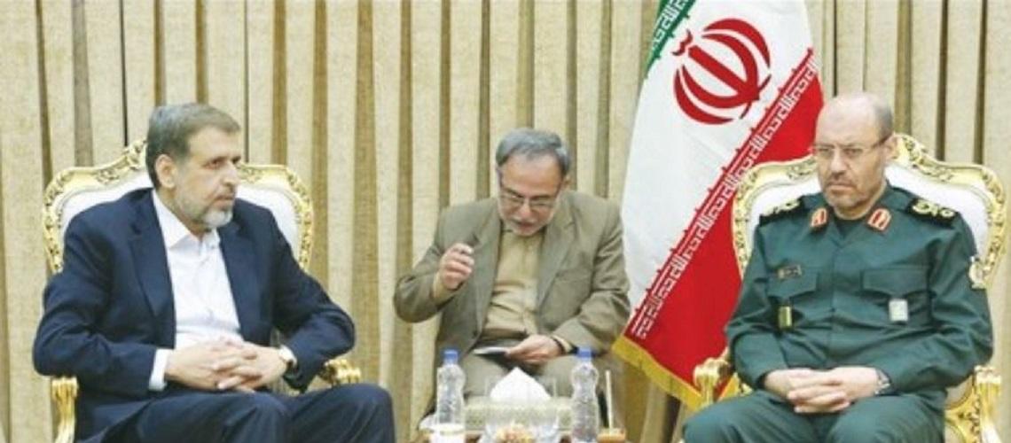 Iran pledges $70 million annually to Palestinian Islamic Jihad
