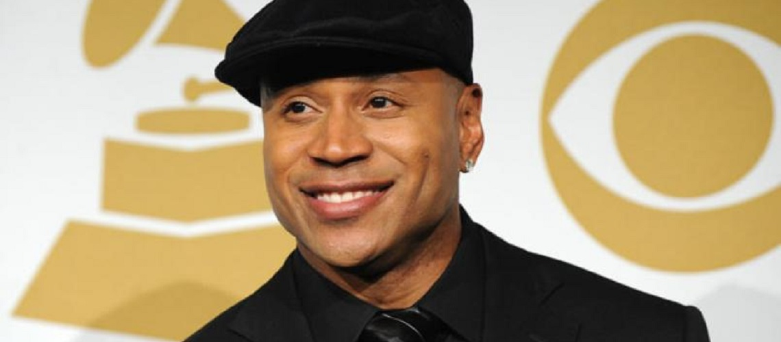 LL Cool J shows his support for Israel