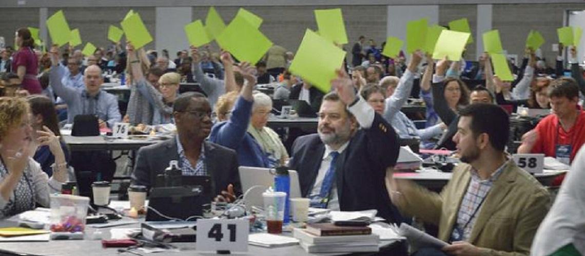 US: United Methodist Church votes against BDS