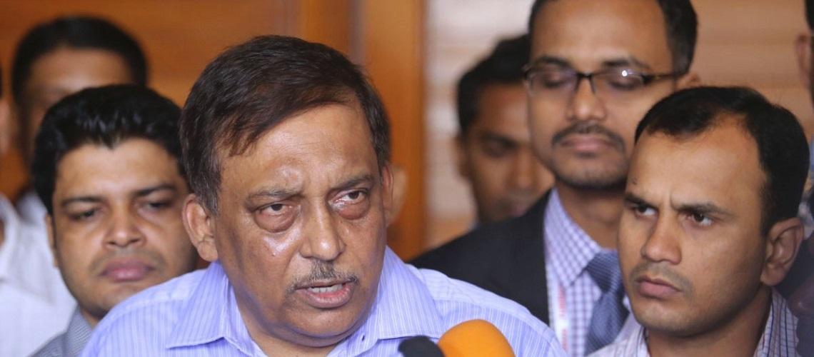 "Bangladesh minister blames killings by Jihadists on Israel in ""utter drivel"" conspiracy"