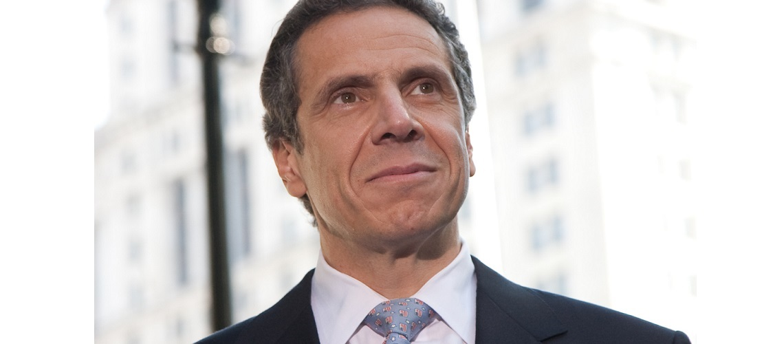 New York Governor signs executive order to blacklist BDS