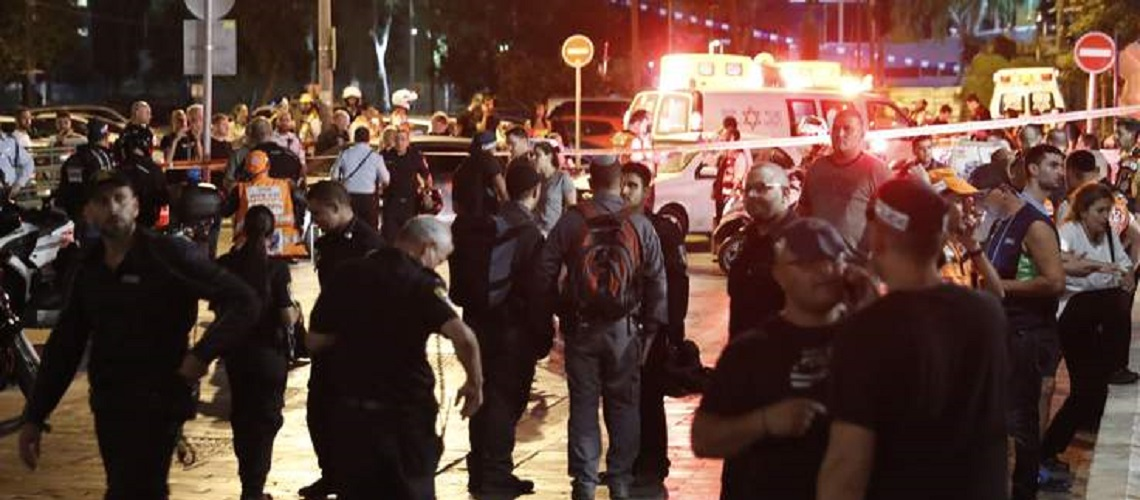 "Don't mention the ""T"" word – How UK media covered Tel Aviv terror attack"