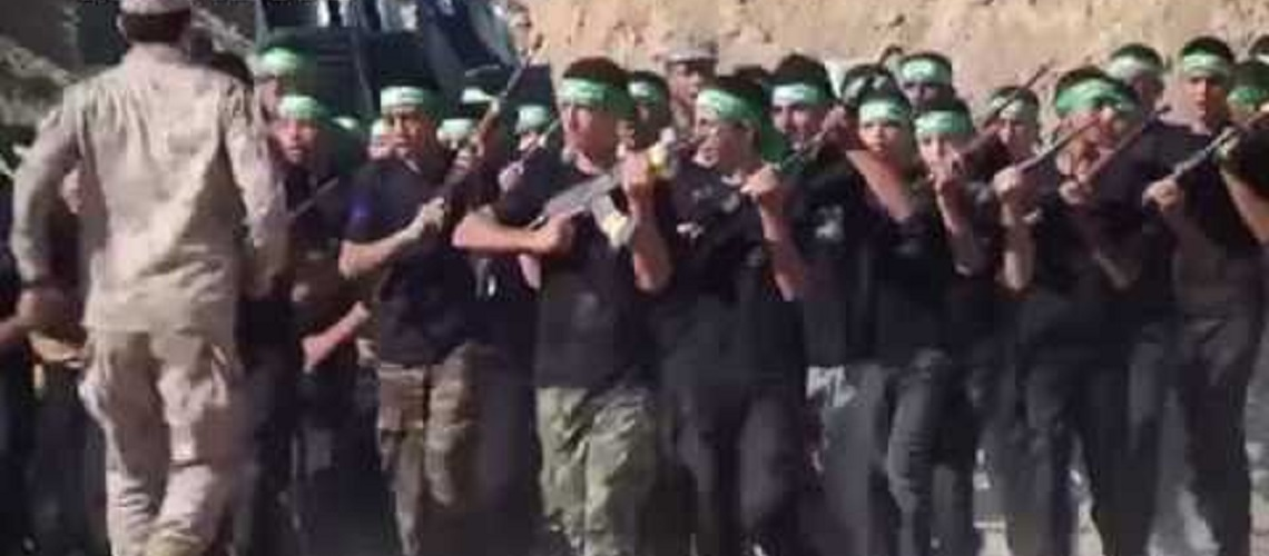 Opinion: Did ITV justify Hamas summer camps?