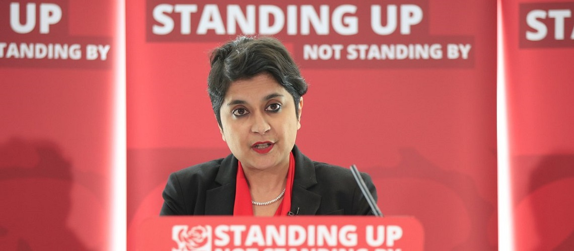 "Chakrabarti inquiry: ""Labour not overrun by anti-Semitism"""