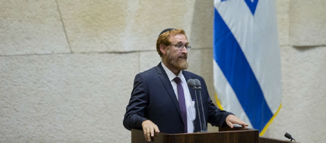 Knesset welcomes Christian support for Israel in fight against BDS
