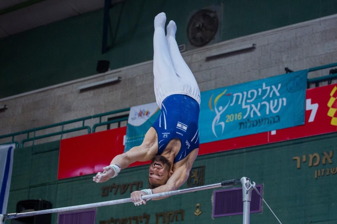 Alex Shatilov