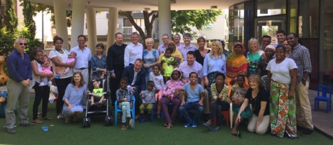 Conservatives make ninth delegation to Israel since election
