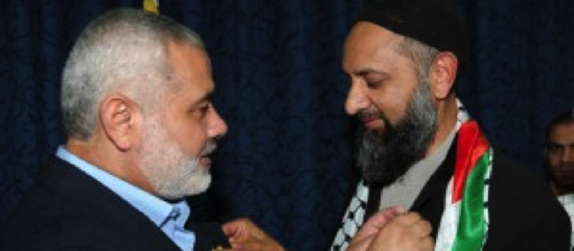 Calls to investigate Corbyn's undeclared donation from pro-Hamas group
