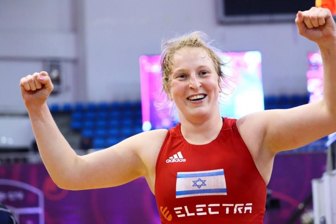 Ilana Kratysh