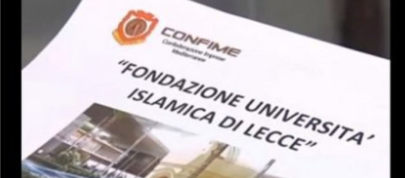 Official at Italy's Islamic University calls for 'new final solution'