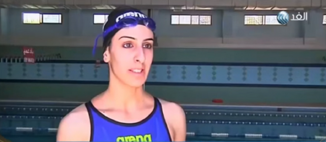 Exposing the Lies: Israel did NOT hinder Palestinian Olympian's training