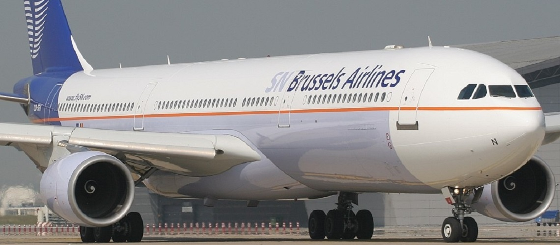 Brussels Airlines reinstates Israeli snack after backlash