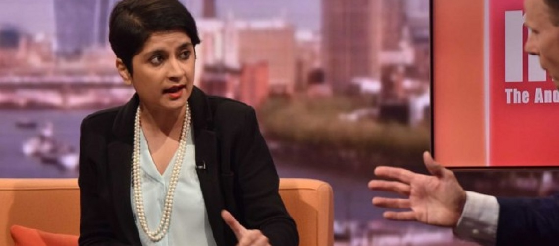 Chakrabarti defends Labour peerage after anti-Semitism inquiry