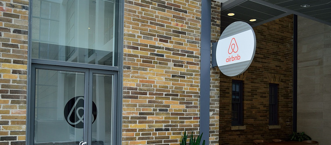 Airbnb swiftly banishes Amsterdam-based host for discriminating against Israelis