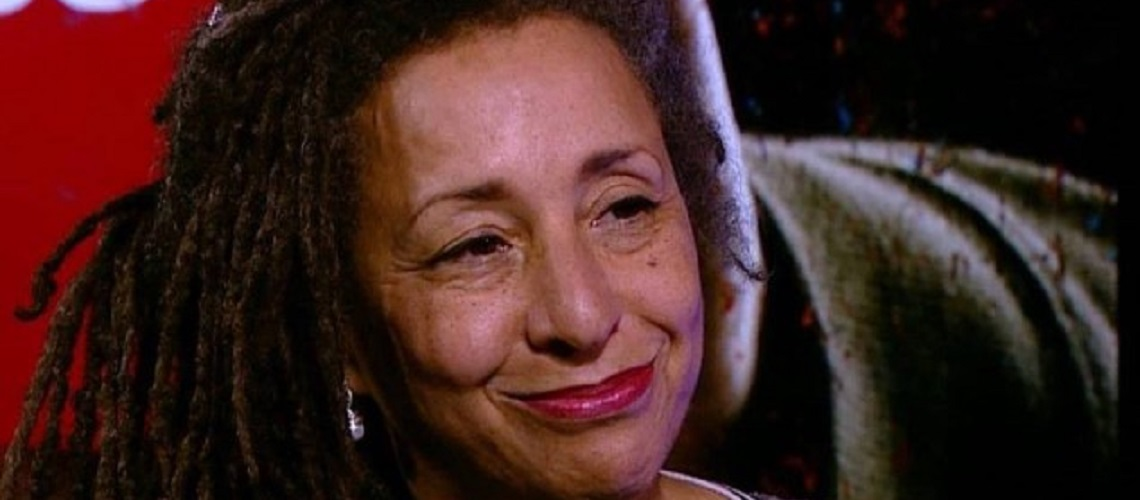 Jackie Walker removed as Momentum vice chair over anti-Semitism comments