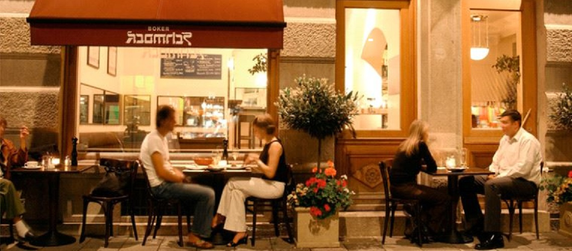 Munich's Israeli restaurant closes due to Israel-hate